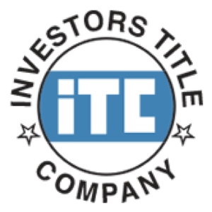 Investors Title Insurance company St Louis