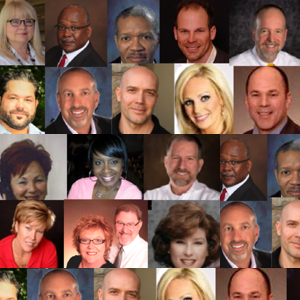 Meet the agents of MORE Realtors, the BEST real estate agents in St Louis!